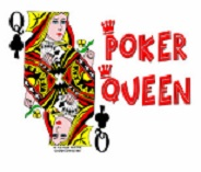 Females Only! To get familiar with other female poker player and share events and ideas and keep up to date with whats going on in the poker community.